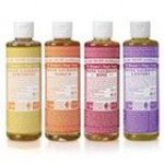 Dr. Bronner's Magic All in One